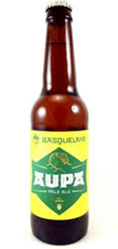 Foto de Basqueland Brewing Project Aupa, en L�pulo y Am�n Cervezas