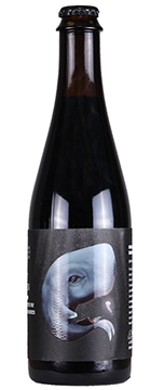 Foto de Collective Arts - Siren Origin of Darkness, en L�pulo y Am�n Cervezas
