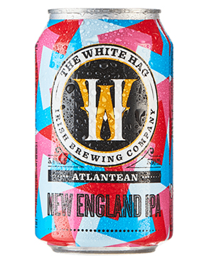 Foto de The White Hag Atlantean, en L�pulo y Am�n Cervezas